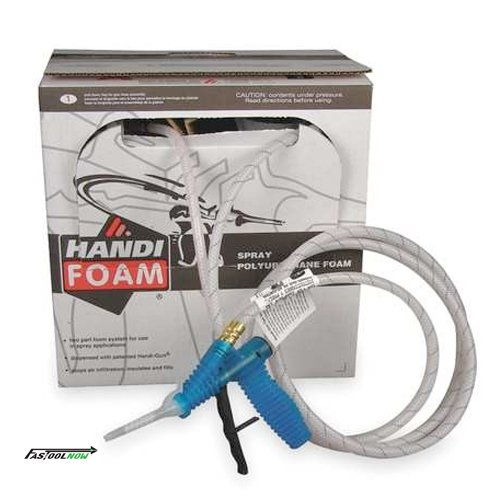 Handi-Foam P10700 Spray Foam Kit II-105, 26.4 lb