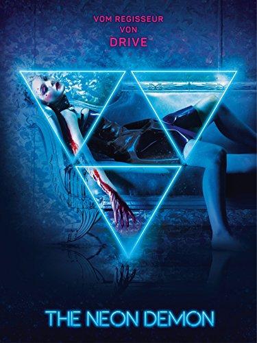 The Neon Demon Film