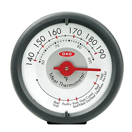 OXO Good Grips Leave Thermometer