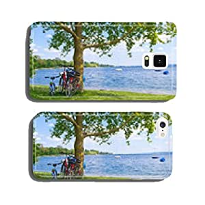 Bike ride to Lake Constance cell phone cover case iPhone6