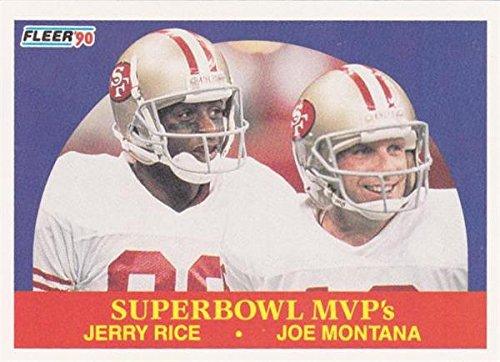 jerry rice card - 8