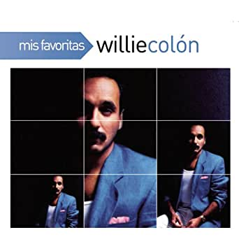 Mis Favoritas By Willie Col 243 N On Amazon Music Amazon Com