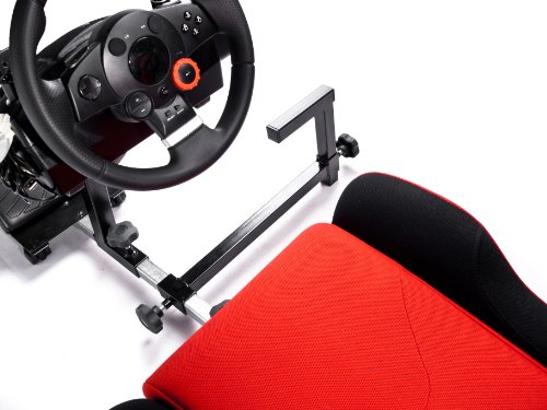 Openwheeler Advanced Racing Simulator Seat Driving