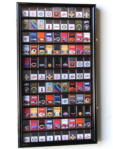 Zippo Lighter Display Case - 2