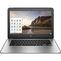 HP Chromebook 14 G4 14 Chromebook - Intel Celeron N2840 Dual-core (2 Core) 2.16 GHz T4M33UT#ABA