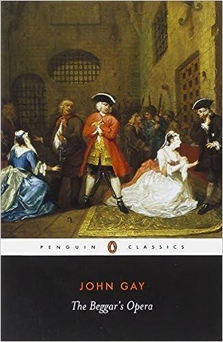 The Beggars Opera (Classics)