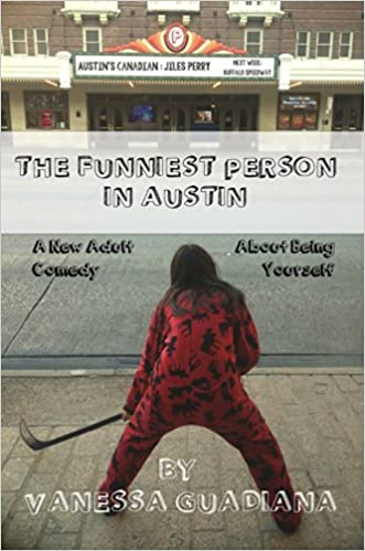Onko turvallista ladata ilmaisia kirjoja The Funniest Person in Austin B00KNWCYZE PDF RTF DJVU