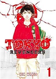 Tokyo Revengers Vol. 1 (English Edition)