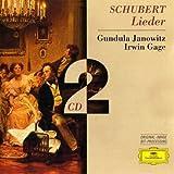 Schubert : Lieder Vol.1 (Coffret 2 CD)