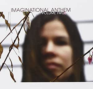 Imaginational Anthem Volume 2