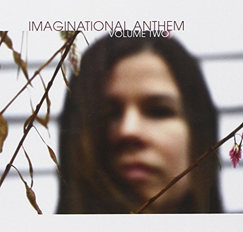 Imaginational Anthem Volume 2 ()