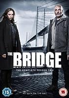 The Bridge - Series 2 - Complete