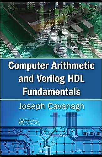 Verilog Hdl Digital Design And Modeling Joseph Cavanagh Pdf
