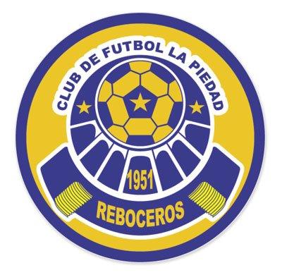 CF Reboceros de la Piedad - Mexico Football Soccer Futbol - Car Sticker - 4