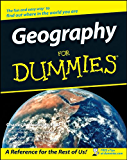 Geography For Dummies
