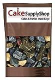 Edible Beach River Sea Side Chocolate Rocks For