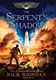The Serpent's Shadow, Rick Riordan, 1423140575