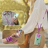 takyu Phone Lanyard, Universal Cell Phone Lanyard