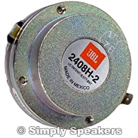 JBL Factory Replacement Driver 2408H-2, PRX700, others, 5020337X