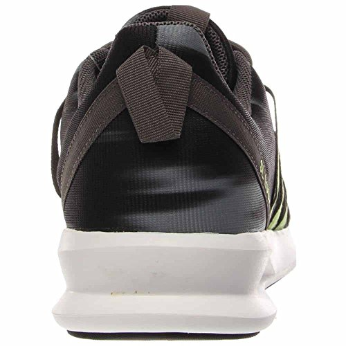 Adidas Sl Lus Racer Toevallige Heren Schoenen Maat Zwart / Graniet