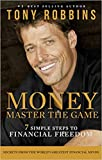[By Tony Robbins ] Money Master the Game (Paperback)【2018】 by Tony Robbins (Author) (Paperback)