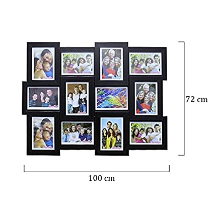 Buy Skycandle 12 Photo Frame Collage Online At Low Prices In India