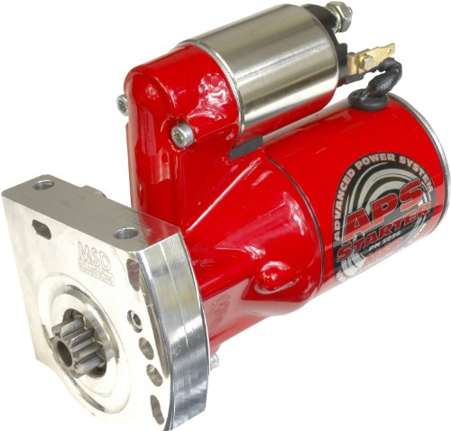 MSD 5096 DynaForce Starter