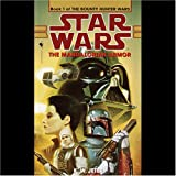 Star Wars: The Bounty Hunter, Book 1: The