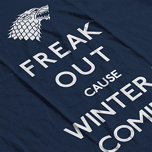 Women's Winter Sweatshirt Thrones Game Of Freaking SCwPfBqO