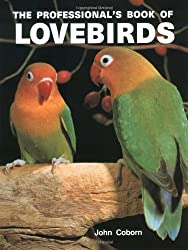 Professionals Book Lovebirds