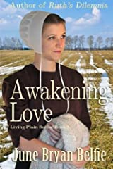 Awakening Love (Living Plain) (Volume 2) by June Bryan Belfie (2015-07-17) Paperback