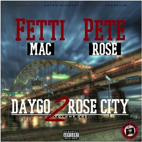Payed 2 F*ck (feat. Vondon) [Explicit] By Fetti Mac & Pete Rose On Amazon Music