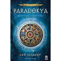 Paradokya - Gecenin Gizemli Oyunu 1: Adalet Yıldızı ve Kayıp Pusula
