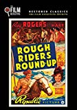 Rough Riders Roundup (The Film Detective Restored Version)