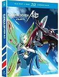 Eureka Seven AO: Part Two (Blu-ray/DVD Combo)