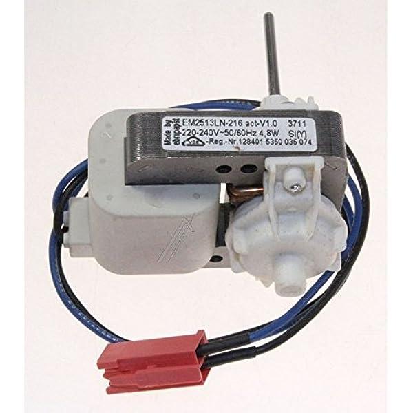 Bosch B/S/H – Motor ventilador para frigorífico Bosch B/S/H ...