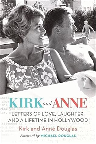 book cover of Kirk and Anne
