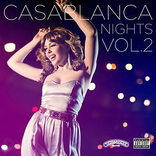 Casablanca Nights Vol. 2 [Expl...
