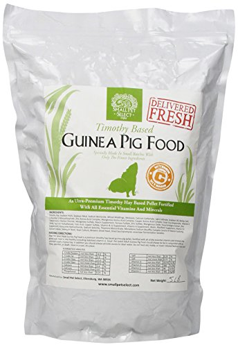 51U3B%2B6eIrL - Small Pet Select Guinea Pig Food Pellets