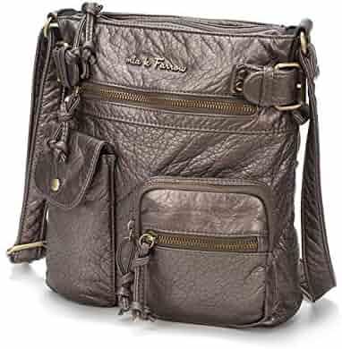 7b10755688e5 Shopping Greys - Straw or Faux Leather - Satchels - Handbags ...