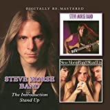 The Introduction/Stand Up/Steve Morse Band