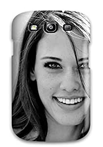 Tpu Case Cover For Galaxy S3 Strong Protect Case - Tiffany Thompson Design