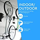 Impresa Products 4-Pack Bike Hook/Hanger