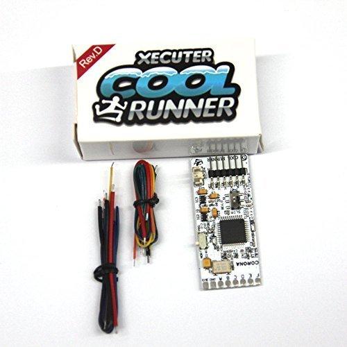 Xecuter Coolrunner Rev.d D Nand-x Jtag Addon Reset Glitch Hack Cool Runner