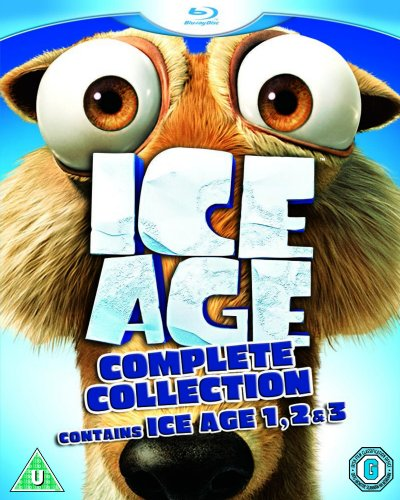 ice age movie collection - 6