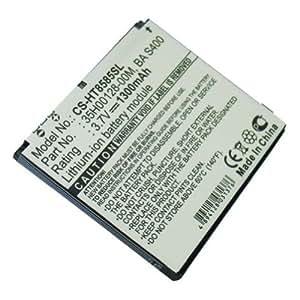 Bluetrade - Batería de alto rendimiento para HTC HD2, Leo, Leo 100, T8585 1300 mAh