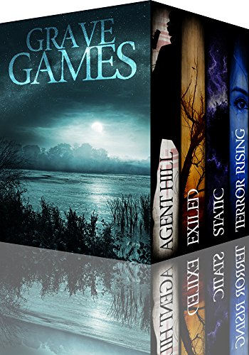 Grave Games: A Collection Of Riveting Suspense Thrillers by [Hunt, James, Hayden, Roger]