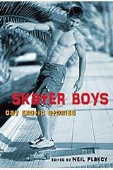 Skater Boys: Gay Erotic Stories Paperback