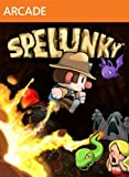 Xbox LIVE 1200 Microsoft Points for Spelunky [Online Game Code] image