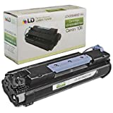 LD © Remanufactured Black Laser Toner Cartridge for Canon 106 (0264B001AA), Office Central